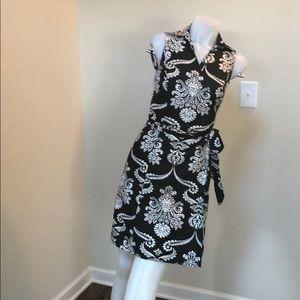 Wrap Ann Taylor Petites Dress